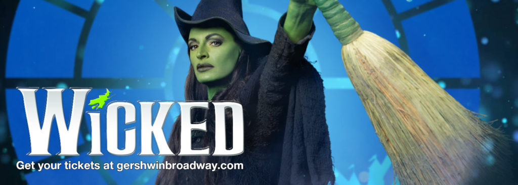 Wicked tickets new york