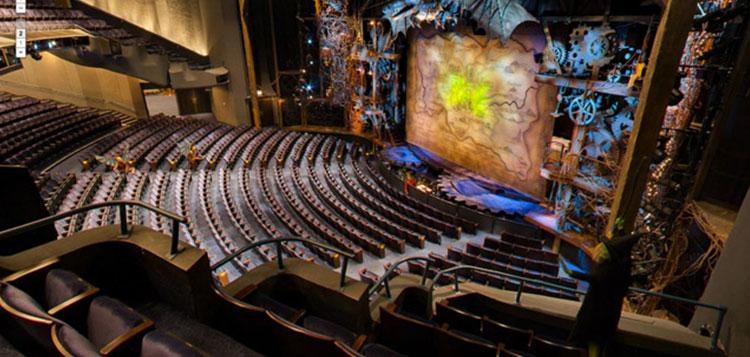 gershwin theater